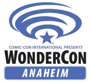 2013-03-31, Wonder Con, Anaheim CA