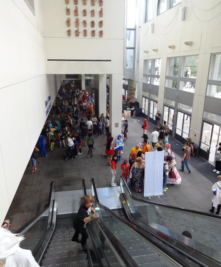 2013.08.31.SacAnime @ Sacramento Convention Center (29) - Neural ...