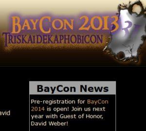 2013-05-26, Bay Con, Santa Clara, CA