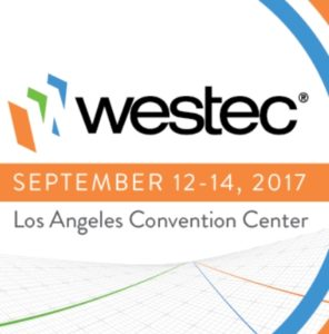 2017-09-12, Westec, Los Angeles CA